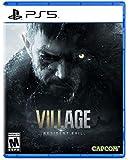 Resident Evil Village - PlayStation 5 Standard Edition (Video Game)