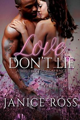Love Don't Lie by [Janice Ross]