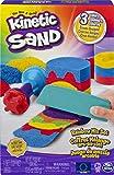 Kinetic Sand: Set Arcobaleno