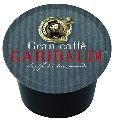 JSD 200 Capsule Gran caffè Garibaldi COMPATIBILI LAVAZZA Firma E VITHA Gusto Intenso