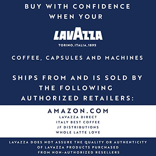Lavazza Espresso Italiano Ground Coffee Blend, Medium Roast, 8-Ounce Cans,Pack of 4 (Packaging may vary) 6