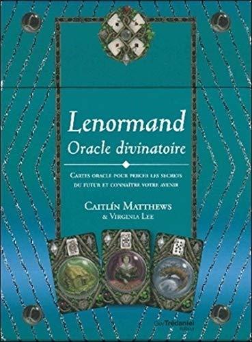 Lenormand Oracle divinatoire - Edition 2013