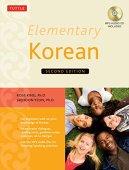 Coreano elemental [con CD (audio)]