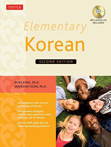 Tiểu Hàn Quốc [với cd (audio)]