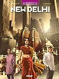 Uchronie[s] - New Delhi - Tome 01