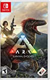 ARK: Survival Evolved - Nintendo Switch (Video Game)