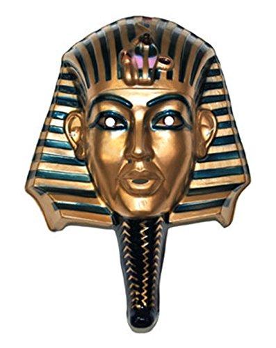 Máscara de Faraón, careta