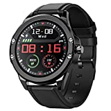 Smart Watch for Android and iOS Bluetooth Smartwatch for Women Men IP68 Waterproof Fitness Activity...