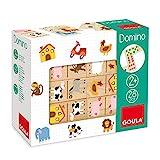 Goula - 50267 - Domino Ferme