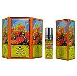 Vero AL-Rehab Bakhour Paquete de 6x 6ml Aceite perfumado - directamente de AL Rehab ...