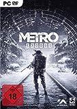 """Inkl. Hauptspiel """"Metro Exodus"""" in einem exklusiven SteelBook Inkl. """"World of Metro""""-Artbook Inkl. Expansion-Pass DLC Inkl. einen maßgeschneiderten Metall-Schuber im Look der Aurora-Lokomotive"""