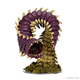 D&D Icons of The Realms: Fangs and Talons - Purple Worm Premium Set