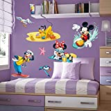 Stickers murali per la cameretta Disney