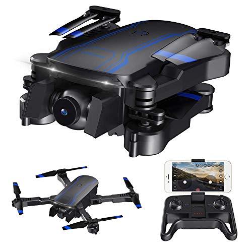 AKASO A300 Mini Drone Dual Camera Live Video Quadcopter...