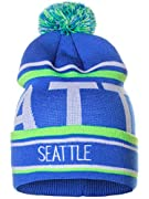 Adult winter pom pom beanie knit hat, one size fits most Great quality knit hat, soft and stretchy fashion winter beanie Best Embroidered City State College, Univeristy, Sport Team Spirit Wear USA Popular Cities Hight Quality Embroidered Letters Sati...