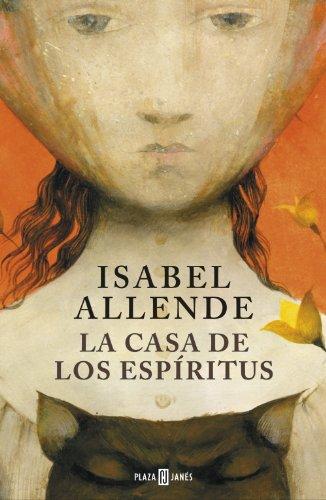 La casa de los espíritus de [Isabel Allende]
