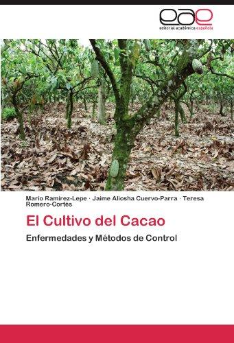 El Cultivo del Cacao: Enfermedades y Métodos de Control