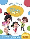 Cleo y Cuquín. Juega y lee con Cleo y Cuquín (Cleo y Cuquín. Actividades): Incluye la historia: La fiesta de cumpleaños