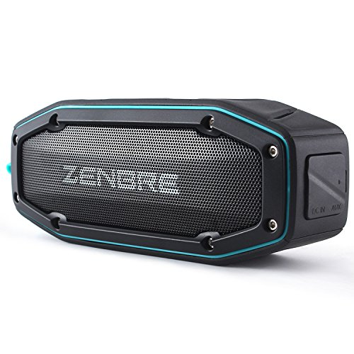 ZENBRE D6 Bluetooth 4.1 Impermeabile IPX6