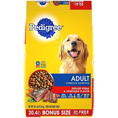 PEDIGREE Complete Nutrition Adult Dry Dog Food...