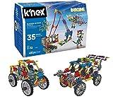 KNEX  35 Model Building Set  480 Pieces  For Ages 7+ Construction Education Toy (Amazon Exclusive)