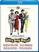 Guys and Dolls [Blu-ray]
