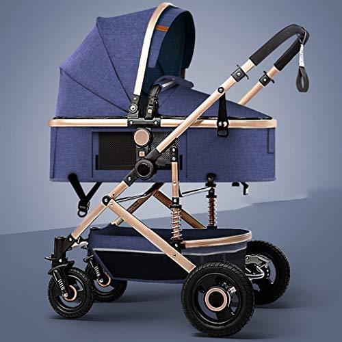 WWWANG - Prolunga per passeggino, passeggino convertibile a sedile reversibile, leggero con...
