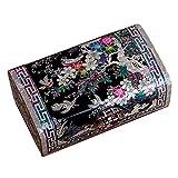 HAIHF Boîte à Bijoux, Boîte de Rangement en Forme de Bijoux, Souvenir...