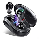 Ecouteur Bluetooth 5.0, Motast Ecouteurs sans Fil IPX8 Etanche 150 Heures...