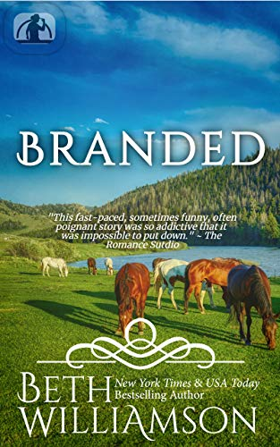 Branded by [Beth Williamson]
