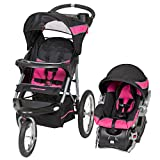 Baby Trend Expedition Jogger Review