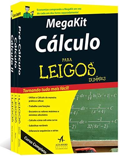 Cálculo de megakit para tontos