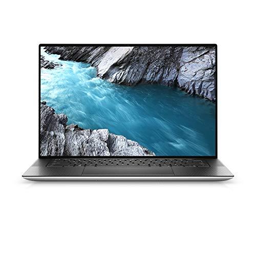 Dell XPS 15 9500, 15 Zoll FHD+, Intel® Core™ i7-10750H, NVIDIA GTX 1650 Ti, 16GB RAM, 512GB SSD, Win10 Home