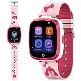 Smartwatch Bambini, Etpark Smartwatch per Bambini con giochi, lettore musicale Fotocamera SOS Call Orologio Touch screen regalo di compleanno per Bambini...