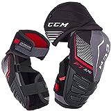 CCM JetSpeed FT370 Hockey Elbow Pads (SR L)