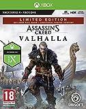 Assassin's Creed Valhalla - Édition Limitée Amazon - Xbox One & Xbox Series X