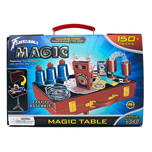 51mI OJTyNL - The 7 Best Magic Kits That Will Blow Your Toddlers' Minds Away