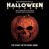 HalloweeN Returns (Music Inspired by the Film)