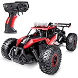 SGILE Remote Control Car Toy for Boys Girls, 2.4 GHz RC Drift Race Car, 1:16 Scale Fast Speedy...
