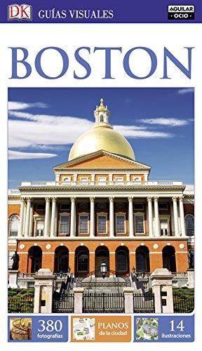 Boston (Guías Visuales)