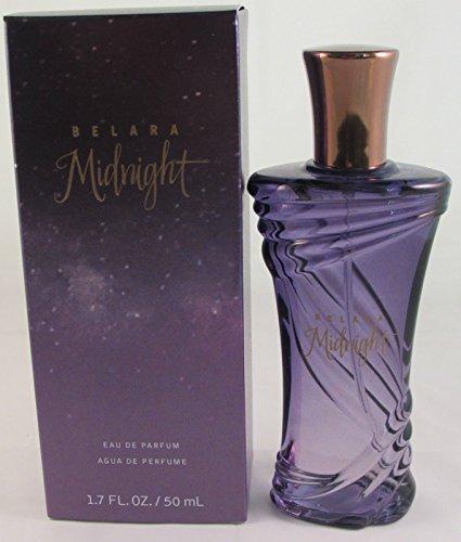 Mary Kay Belara Midnight Parfum ~ 1.7 Oz