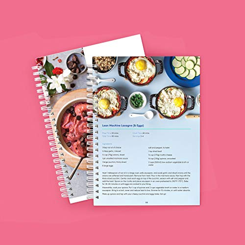 BodyBoss Tone & Nutrition Bundle. Includes Tone Guide Superfood Nutrition Guide 7