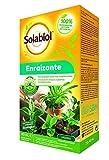 Solabiol - Enraizante lquido 100% orgnico para esquejes y plantas trasplantadas, formato 40mL