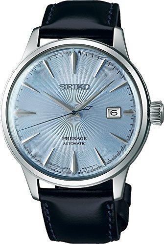 reloj clásico Seiko Presage Cocktail Time