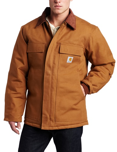 51mTSiQIzmL - The 10 Best Carhartt Jackets for Men that Fit Every OutdoorActivity