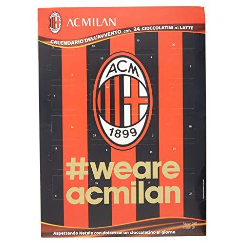 Calendario Avvento Milan 75 g