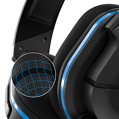 Turtle Beach Stealth 600 Gen 2 Wireless Gaming Headset for PlayStation 5 and PlayStation 4 16