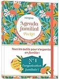 Agenda familial pocket Mémoniak 2020-2021