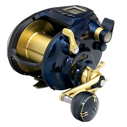 SHIMANO Beastmaster A Electric Reel, BM9000A