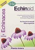 Integratore a base di echinacea purpurea ed angustifolia Per favorire le naturali difese organiche Utile per proteggersi dai disturbi stagionali